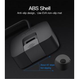 Vention - USB 2.0 Hub 4 poorten Telefoonhouder USB Splitter Adapter - Ports en Hubs - V001-CB www.NedRo.nl