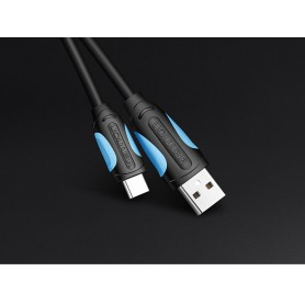 Vention - USB 2.0 to USB Type-C 3.1 Data Cable - USB 3.0 cables - V019-CB