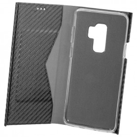 Commander - Commander book case smart for Samsung Galaxy S9 Plus (SM-G965) - Samsung phone cases - ON4926 www.NedRo.us