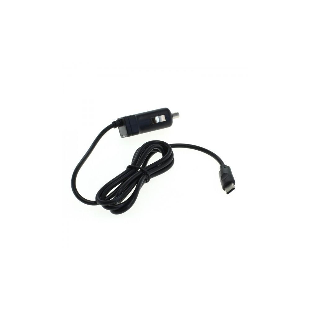 Ladegerät 500mA KFZ Ladekabel für GoPro HD Hero 2