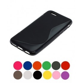 OTB, OTB TPU Case kompatibel zu Apple iPhone 6 / iPhone 6S, iPhone telefoonhoesjes, ON4647-CB, EtronixCenter.com