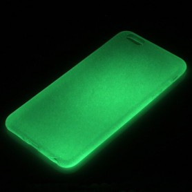 OTB - TPU case Glow in the dark for Apple iPhone 6 Plus / iPhone 6S Plus - iPhone phone cases - ON4946 www.NedRo.us