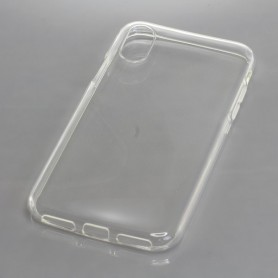 OTB, TPU Case for Apple iPhone X, iPhone phone cases, ON4726-CB, EtronixCenter.com