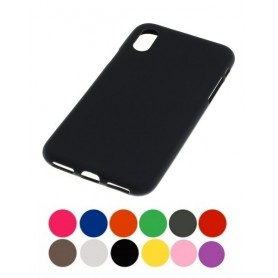 OTB - TPU Case for Apple iPhone X - iPhone phone cases - ON4726-CB www.NedRo.us