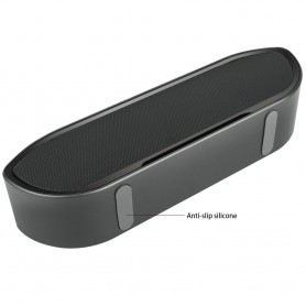 NedRo - 6W CY-01 Bluetooth v4.1 Speaker 3D MP3 Aux TF - Speakers - AL175-CB www.NedRo.us