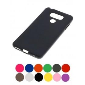 OTB, TPU Case voor LG G6, LG telefoonhoesjes, ON4958-CB, EtronixCenter.com