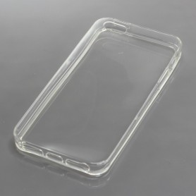 OTB - TPU Case pentru iPhone 5 / iPhone 5S / iPhone SE - iPhone huse telefon - ON4964 www.NedRo.ro