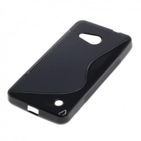 OTB, TPU Case voor Microsoft Lumia 550, Microsoft telefoonhoesjes, ON3229-CB, EtronixCenter.com