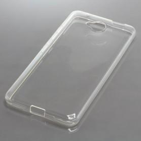 OTB, TPU Case voor Microsoft Lumia 650, Microsoft telefoonhoesjes, ON1302-CB, EtronixCenter.com