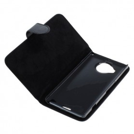 OTB - Bookstyle cover for Microsoft Lumia 950 XL - Microsoft phone cases - ON4973 www.NedRo.us