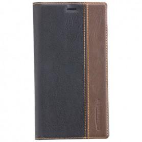 Commander, Commander Book Case voor Sony Xperia L2, Sony telefoonhoesjes, ON4975, EtronixCenter.com
