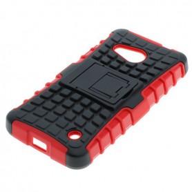 OTB - Schokbestendig Case voor Microsoft Lumia 550 - Microsoft telefoonhoesjes - ON4980-C www.NedRo.nl