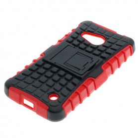 OTB, Shockproof Case for Microsoft Lumia 550, Microsoft phone cases, ON4980, EtronixCenter.com
