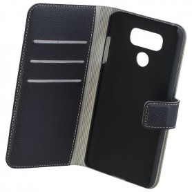 Commander, COMMANDER Bookstyle case for LG G6, LG phone cases, ON4982, EtronixCenter.com