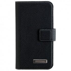 Commander, Commander Book Case voor LG K4, LG telefoonhoesjes, ON4983, EtronixCenter.com