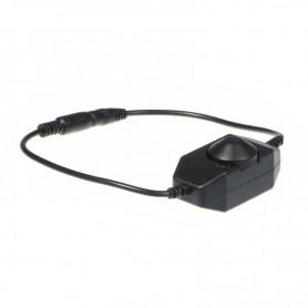 NedRo - Single Color Dimmer 12V-24V Plug and Play - LED Accessorii - LCR11 www.NedRo.ro