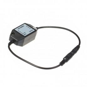 NedRo - Single Color Dimmer 12V-24V Plug en Play - LED Accessoires - LCR11-C-CB www.NedRo.nl