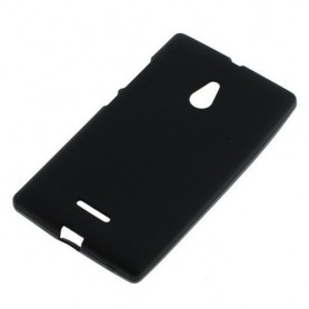 OTB - TPU case for Nokia XL - Nokia phone cases - ON605-CB www.NedRo.us