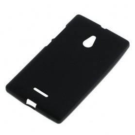 OTB, TPU case voor Nokia XL, Nokia telefoonhoesjes, ON605-CB, EtronixCenter.com