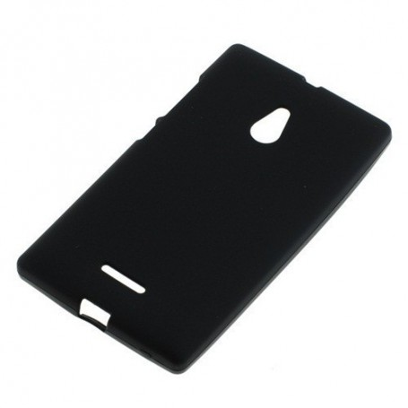 OTB, TPU case for Nokia XL, Nokia phone cases, ON605-CB