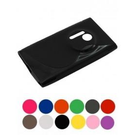NedRo - TPU case voor Nokia Lumia 1020 - Nokia telefoonhoesjes - ON629 www.NedRo.nl