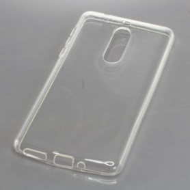 OTB - TPU Case voor Nokia 5 - Nokia telefoonhoesjes - ON4744-CB www.NedRo.nl