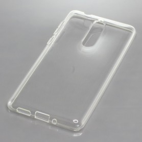 OTB - TPU Case voor NOKIA 8 - Nokia telefoonhoesjes - ON5006-CB www.NedRo.nl