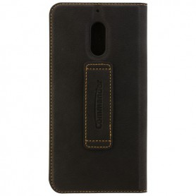 Commander - COMMANDER Bookstyle case for Nokia 6 - Nokia phone cases - ON4989 www.NedRo.us