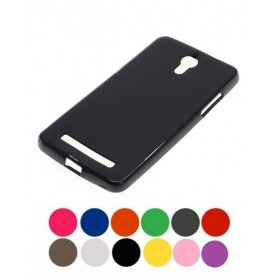 NedRo, TPU case for Coolpad Porto S, Coolpad phone cases, ON2840-CB, EtronixCenter.com