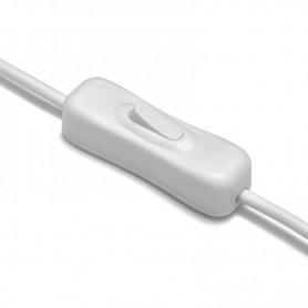 NedRo - On - Off switch for 12V 24V single color LED Strips - LED Accessories - DCC32 www.NedRo.us