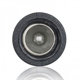 NedRo, Comutator On/Off pentru benzi LED singură culoare 12V 24V, LED Accessorii, DCC32-CB, EtronixCenter.com