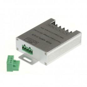Oem - 12V-24V 30A RGB LED Signal Amplifier Controller - LED Accessories - LCR58