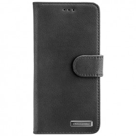 Commander, COMMANDER Bookstyle case for Huawei P Smart, Huawei phone cases, ON4993, EtronixCenter.com