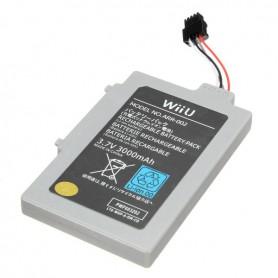 NedRo - Wii U Gamepad battery 3.7V 3000mAh - Nintendo Wii U - AL181 www.NedRo.us