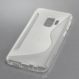 OTB, TPU Case for Samsung Galaxy S9, Samsung phone cases, ON5015-CB