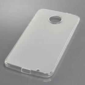 OTB - TPU Case voor Motorola Moto Z2 Force - Motorola telefoonhoesjes - ON4871-CB www.NedRo.nl