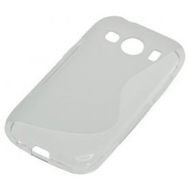 OTB, Husa telefon TPU pentru Samsung Galaxy Ace Style (G357), Samsung huse telefon, ON967-CB, EtronixCenter.com
