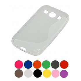 OTB - TPU Case for Samsung Galaxy Ace Style (G357) S-Curve - Samsung phone cases - ON967 www.NedRo.us