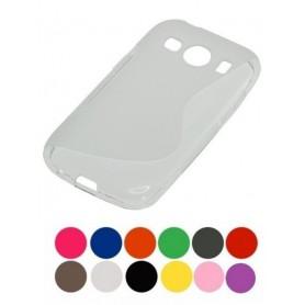 OTB - TPU Case voor Samsung Galaxy Ace Style (G357) S-Curve - Samsung telefoonhoesjes - ON967 www.NedRo.nl