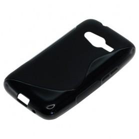 OTB, Husa telefon TPU pentru Samsung Galaxy Trend 2 SM-G313HN, Samsung huse telefon, ON620-CB, EtronixCenter.com