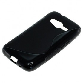 OTB - TPU Case voor Samsung Galaxy Trend 2 - Samsung telefoonhoesjes - ON1068 www.NedRo.nl