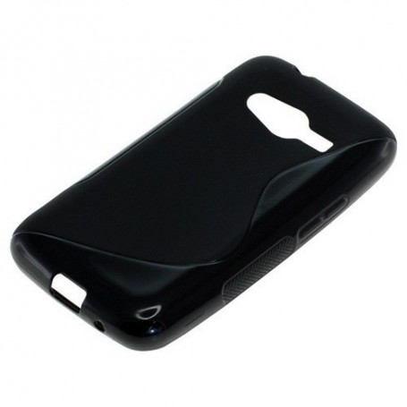 OTB, TPU Case voor Samsung Galaxy Trend 2, Samsung telefoonhoesjes, ON620-CB, EtronixCenter.com