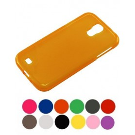 OTB - TPU Case Voor Samsung Galaxy S4 i9500-i9505 - Samsung telefoonhoesjes - ON857 www.NedRo.nl