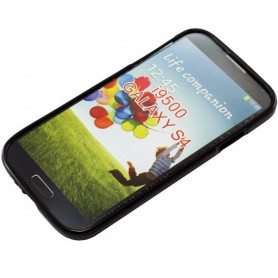 OTB - Husa telefon TPU pentru Samsung Galaxy S4 i9500-i9505 - Samsung huse telefon - ON857-CB www.NedRo.ro
