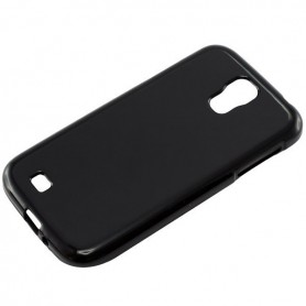 OTB - TPU case for Samsung Galaxy S4 i9500-i9505 - Samsung phone cases - ON857-CB www.NedRo.us