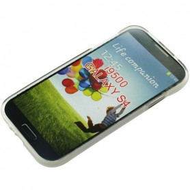 OTB - TPU case for Samsung Galaxy S4 i9500-i9505 - Samsung phone cases - ON3267 www.NedRo.us