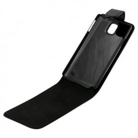OTB - Flipcase hoesje voor Samsung Galaxy Note 3 GT-N9005 - Samsung telefoonhoesjes - ON881 www.NedRo.nl