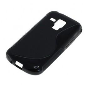 OTB - TPU Case voor Samsung Galaxy S Duos 2 S7582 / Galaxy Trend Plus S7580 - Samsung telefoonhoesjes - ON970-CB www.NedRo.nl