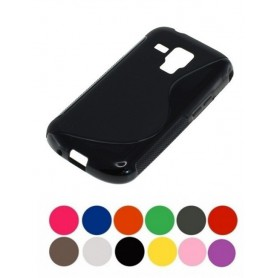 TPU Case for Samsung Galaxy S Duos 2 S7582 / Galaxy Trend Plus S7580