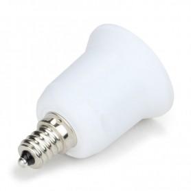unbranded, E12 to E27 Socket Converter, Light Fittings, LCA24-CB